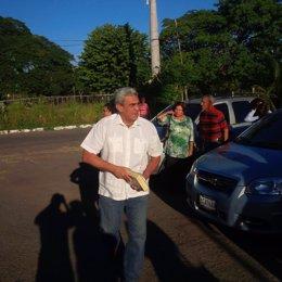 Archivo - Raúl Isaías Baduel