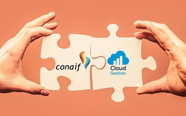 CONAIF cuenta con un nuevo asociado tecnológico
