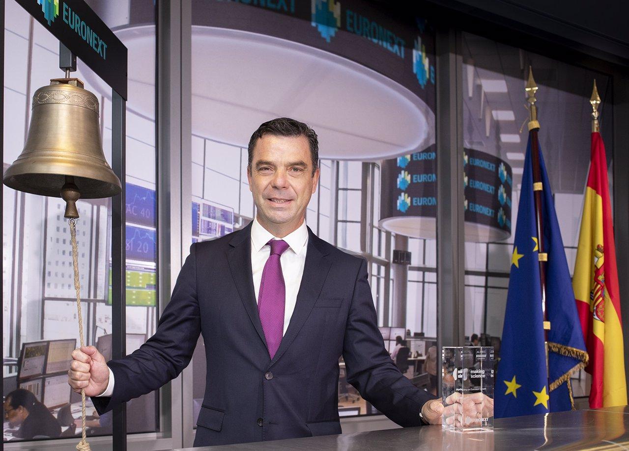 Making Science capta 12 millones de euros en su primera emisión en el MARF