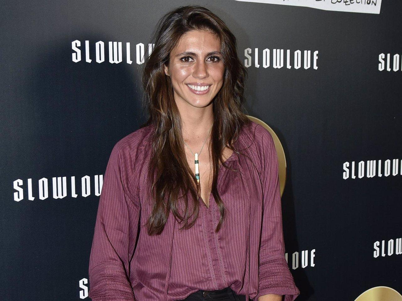 Ana Cristina Portillo desvela la emoción de Bertín Osborne en la boda de su hija Claudia