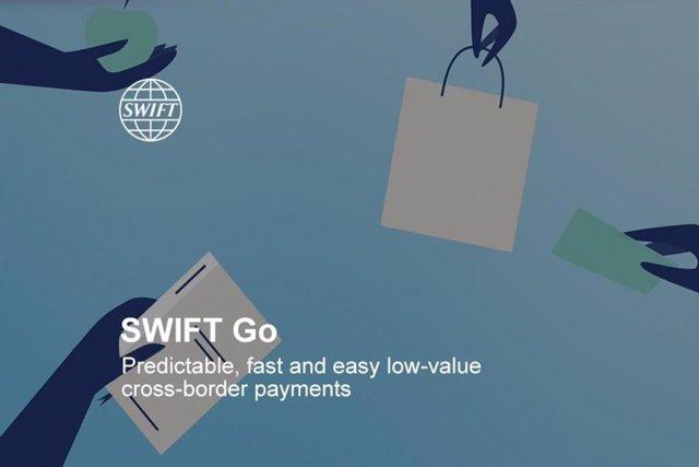 Archivo - Swift Go.