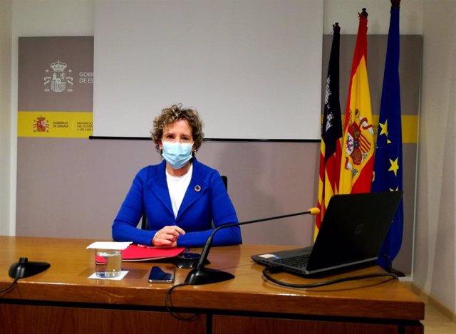La inversión del Estado en Baleares aumenta un 34% en los PGE 2022, con un total de 680 millones de euros