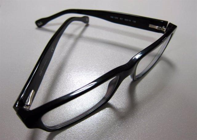 Archivo - El Colegio de Ópticos-Optometristas de Aragón recuerda a los conductores la importancia de la revisión visual