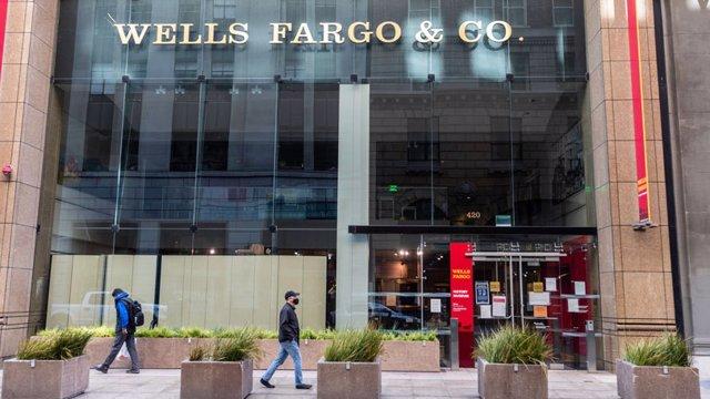 Oficina de Wells Fargo