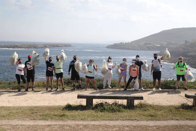 Once ciudades españolas y más de 21.000 kilos retirados