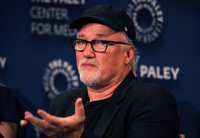 David Fincher prepara Voir, una serie documental rendirá homenaje al cine en Netflix