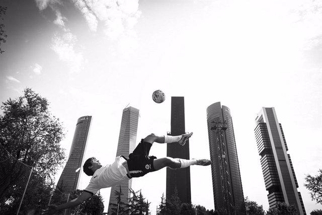 Archivo - Nace LaLiga Grassroots para impulsar el fútbol base en todo el mundo.