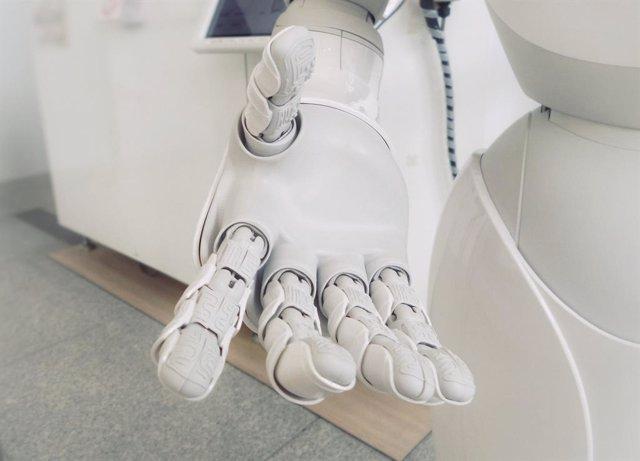 Archivo - Inteligencia Artificial, IA.