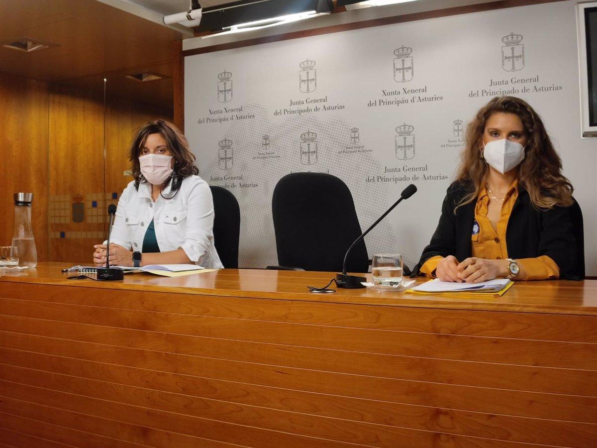 El PP reclama equiparar la retribución de los MIR en Asturias a la media nacional