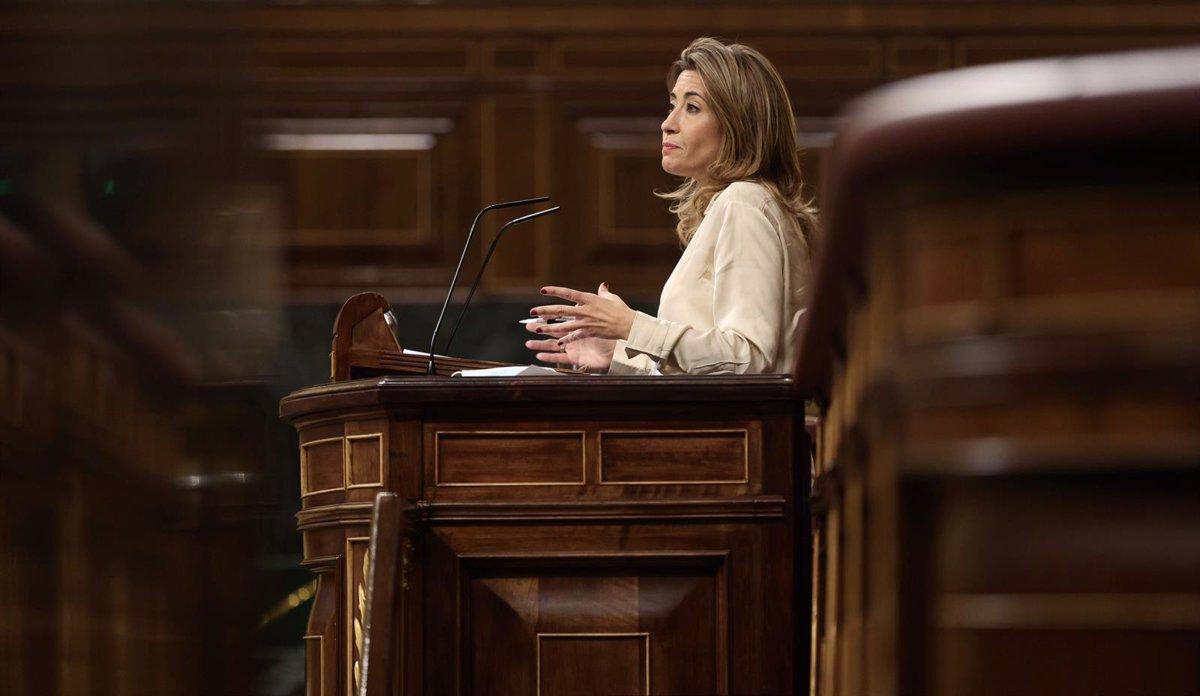 El Congreso vota el decreto de incentivos fiscales a la rehabilitación energética