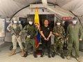 """Duque comparte la foto policial de 'Otoniel' y advierte de que """"nadie está por encima de la ley"""" en Colombia"""