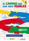Cooperativas de enseñanza y confederaciones de padres se suman al Concurso Escolar del Grupo Social ONCE