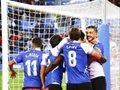 El Alavés sale del descenso por primera vez y el Athletic deja vivo al Espanyol