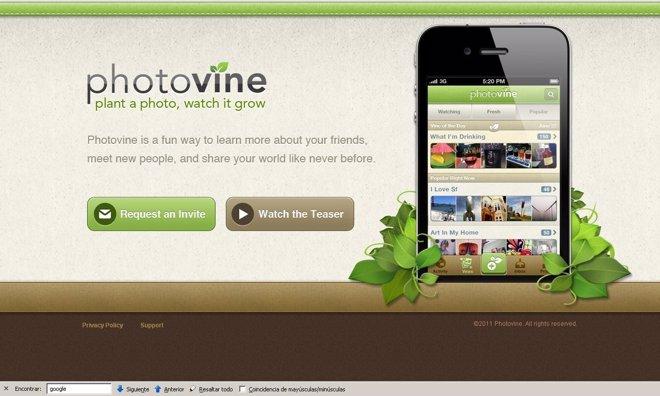 Photovine.Com
