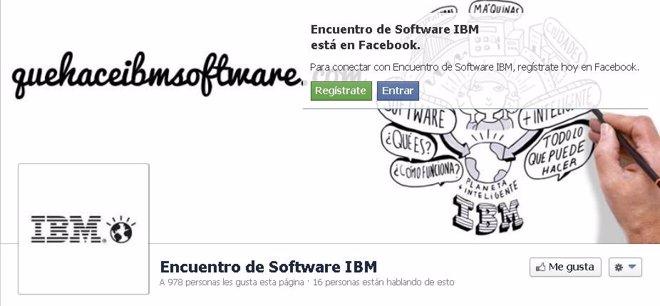 IBM lanza una iniciativa para fomentar la innovación