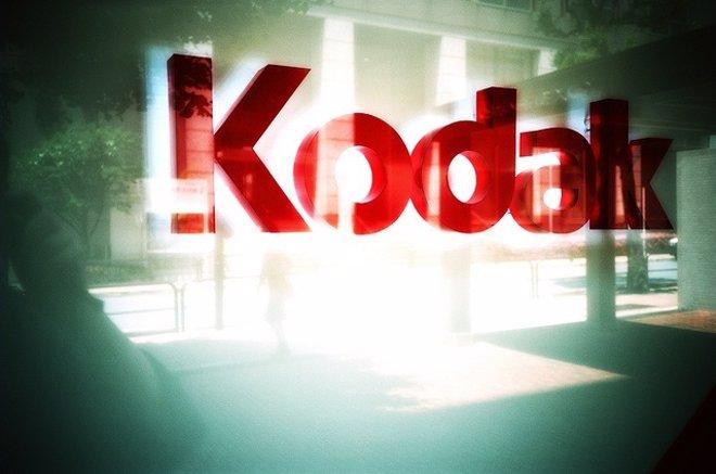 Recurso Kodak