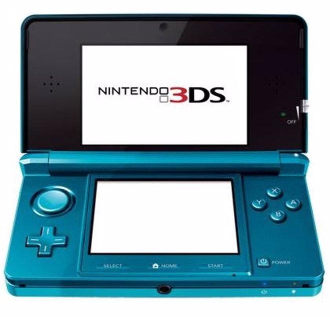 Nintendo Regala Un Juego Gratis De Nintendo 3ds