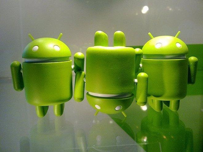 Android Tiene Muchas Apps Maliciosas