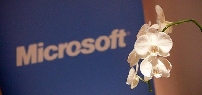 Microsoft por pcsiteuk CC Flickr