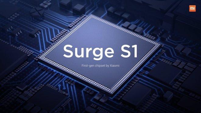 Surge S1, nuevo procesador de Huawei