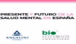 Presente y futuro de la salud mental en España