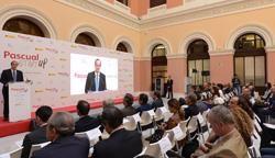 Entrega de Premios Pascual Startup