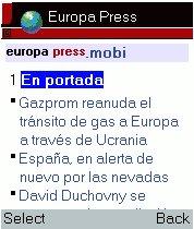 Europapress.mobi
